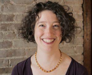 Anna Brady Marcus, photo: V. Sendra